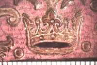 Crown  (10x magnification)