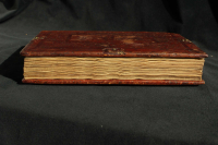 The fore-edge