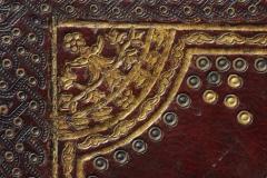 A középmező sarokdísze