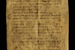 Kódextöredék II. a oldala
