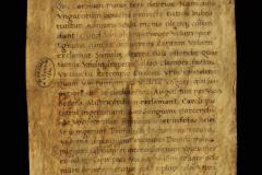 Kódextöredék II. b oldala