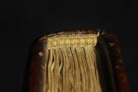 A lábnál levő oromszegő