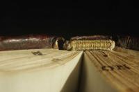 Az oromszegőalap a tábla külső oldalára fut