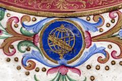 CELESTIAL GLOBE – Cod. Lat. 345 (National Széchényi Library)