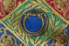 Ékköves gyűrű – Cod. Lat. 345 (Országos Széchényi Könyvtár)