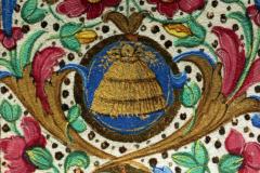 Méhkas – Cod. Lat. 417  (Országos Széchényi Könyvtár)