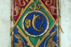 Kova és tapló – Cod. Lat. 345 (Országos Széchényi Könyvtár)